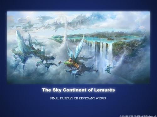 Final Fantasy XII: RW