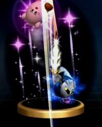Super Smash Bros. Brawl wallpaper entitled Final Smash Trophies