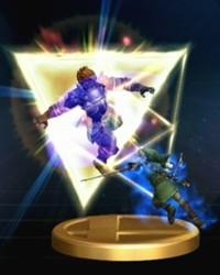Final Smash Trophies