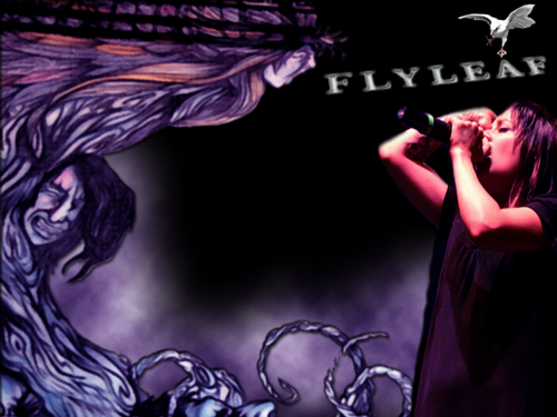 Flyleaf wallpaper titled Flyleaf
