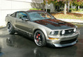 Ford Mustang GT - muscle-cars photo
