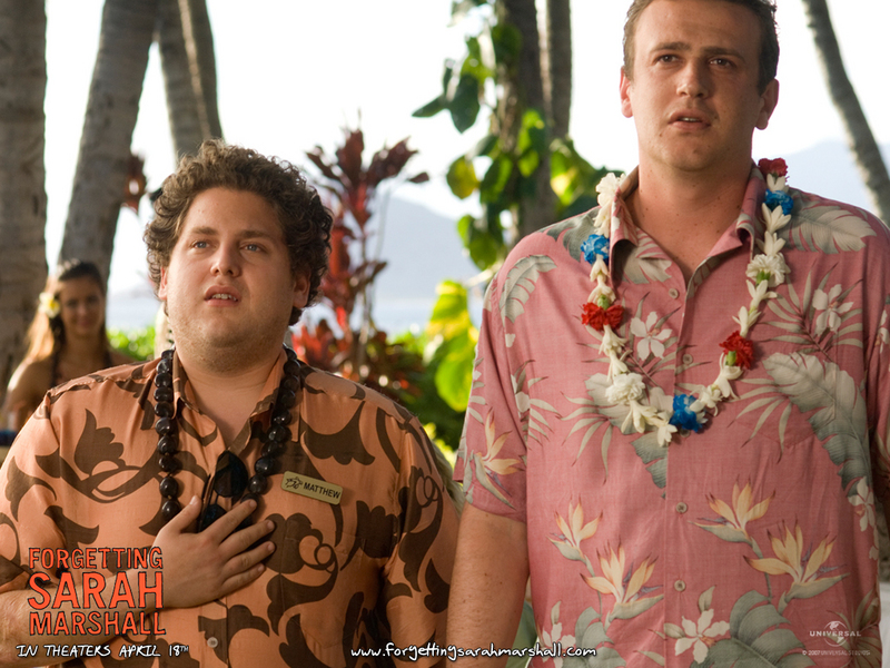 forgetting sarah marshall wallpaper. Forgetting Sarah Marshall