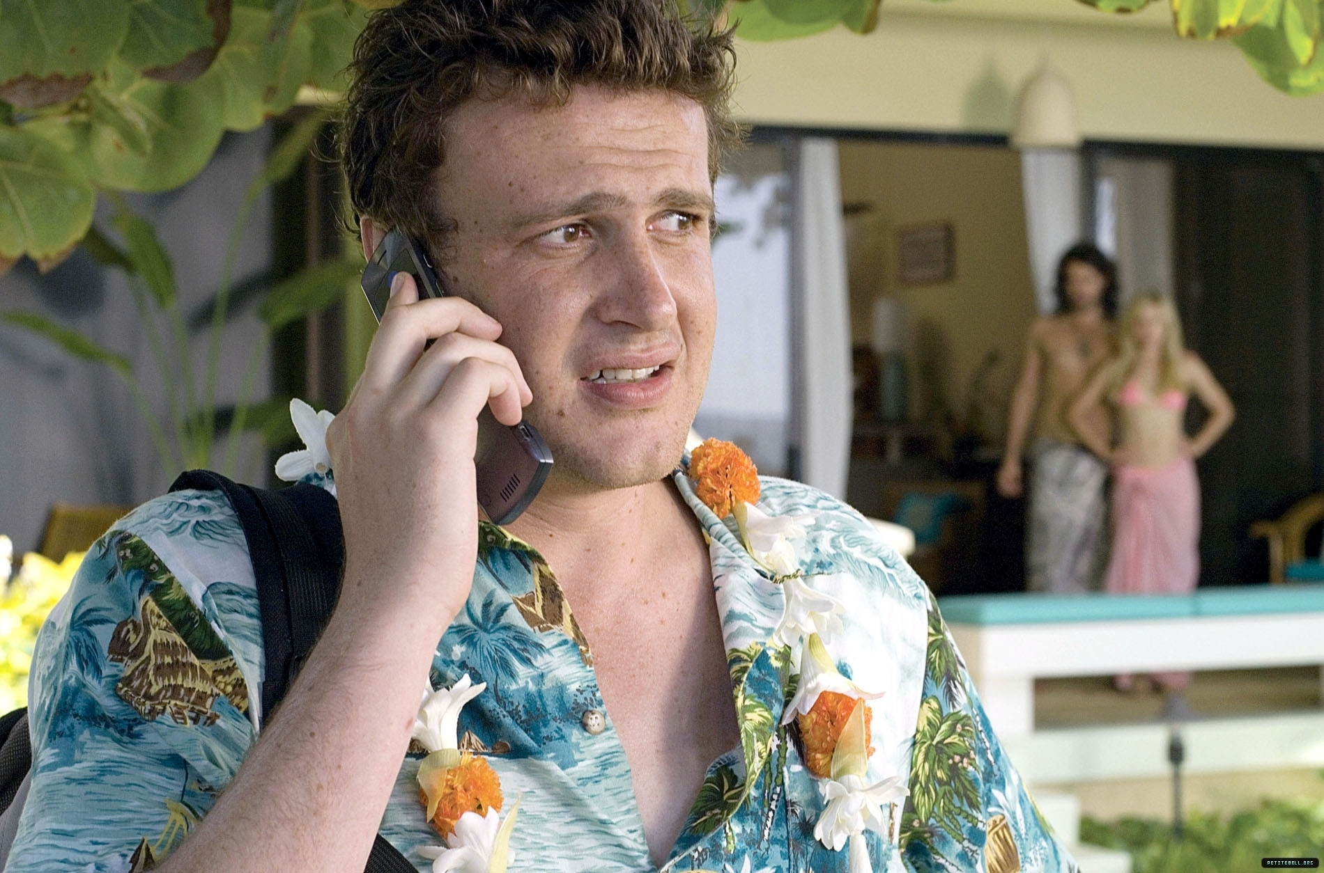 Forgetting Sarah Marshall - Jason Segel Photo (1071019) - Fanpop ...