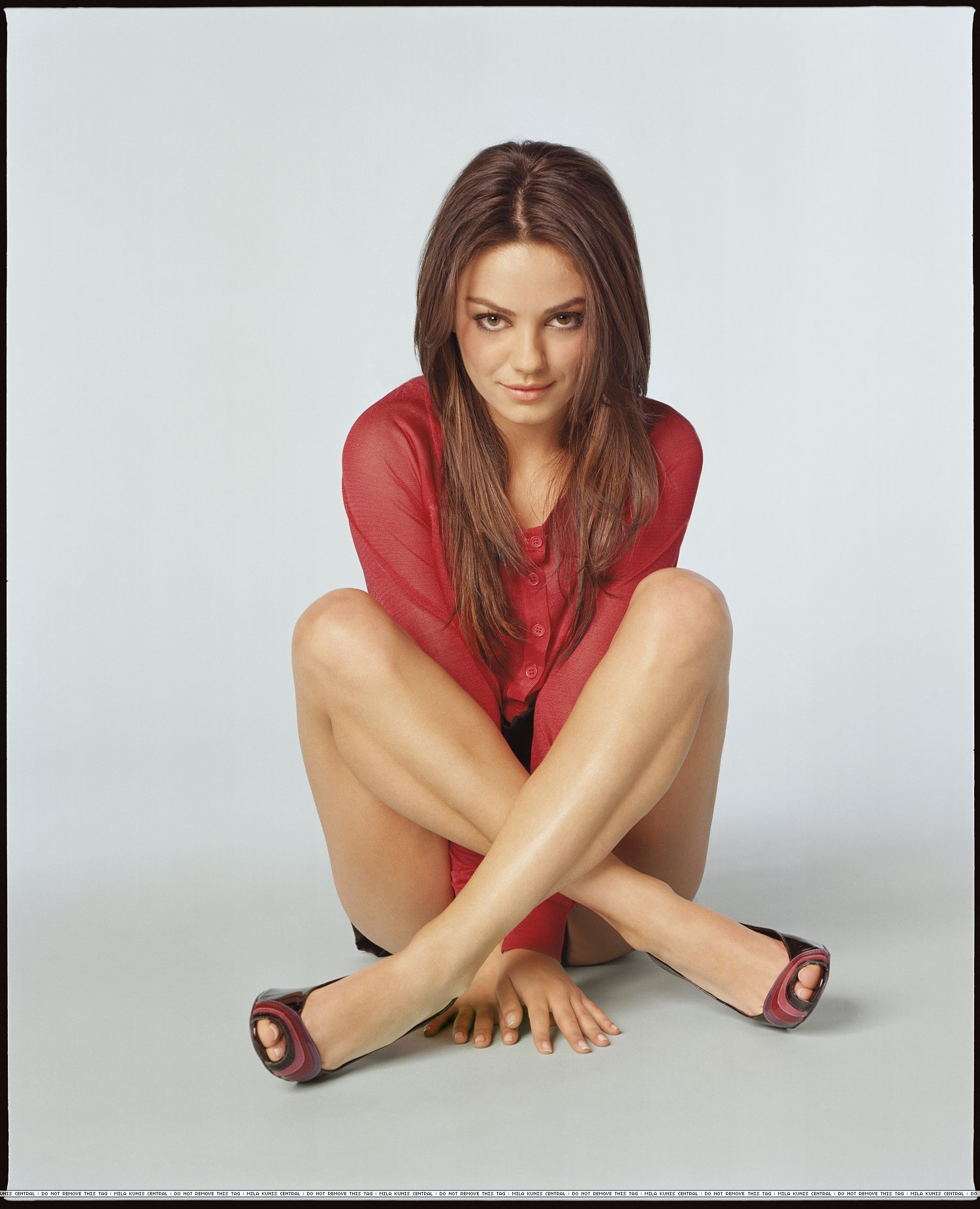 collectionmdwn mila kunis forgetting - photo #24