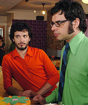 Flight of the Conchords वॉलपेपर entitled FotC