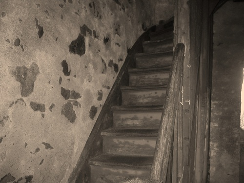 Frankenstein's kasteel