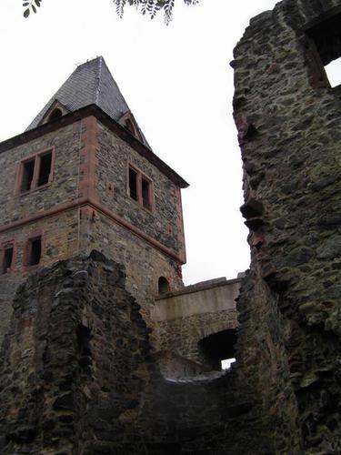 Frankenstein's lâu đài