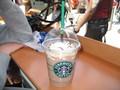 Frappuccino!