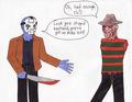Freddy's Fleshwound