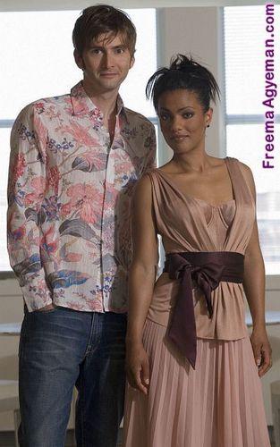 Freema & David