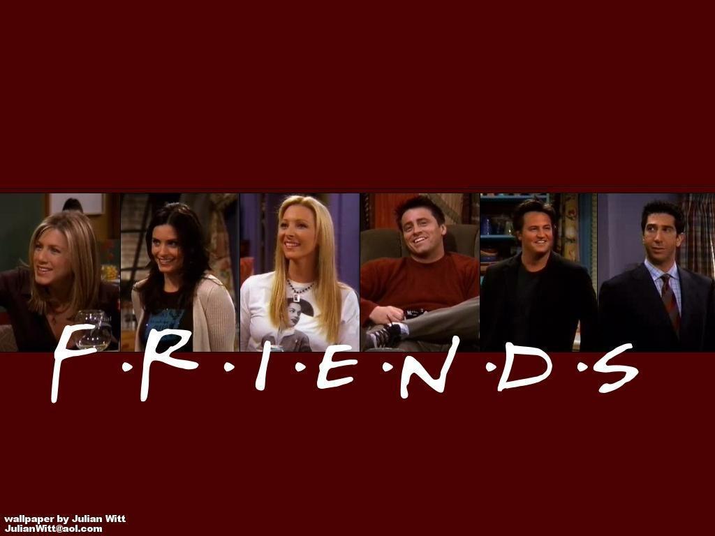 Friends - Lisa Kudrow ...