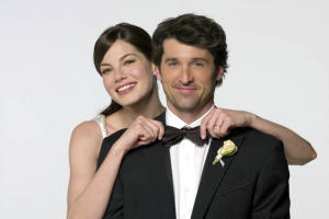"From ""made of honor"""