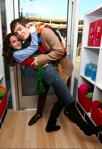 GAP Photoshoot - ed-and-leighton Photo