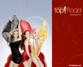 GNTM - germanys-next-top-model wallpaper