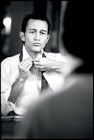 GQ Photoshoot - joseph-gordon-levitt Photo