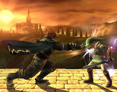 Ganondorf Super Smash Bros Brawl Photo 915775 Fanpop