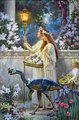 Garden of Hope - dinotopia photo