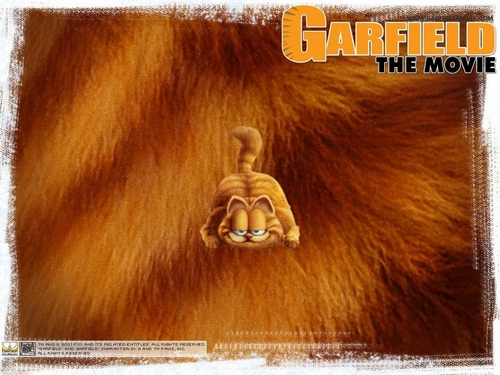 Garfield: The Movie Hintergrund