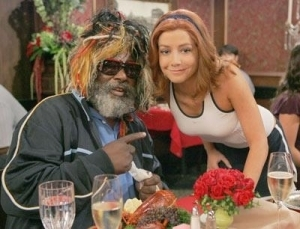 George Clinton & Lily