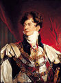 George IV of the U.Kingdom - european-history photo