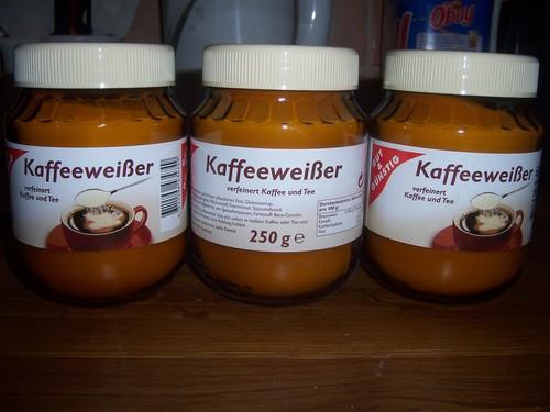 Kaffeeweiber - light