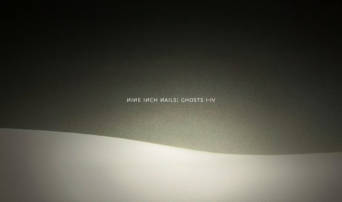 Nine Inch Nails wallpaper called Ghosts I-IV