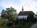 Gilleleje Church, Denmark