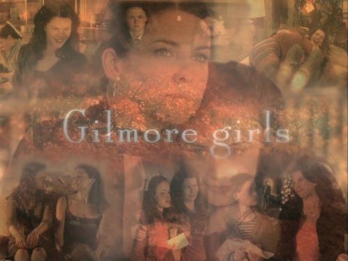 gilmore girls - tal mãe, tal filha