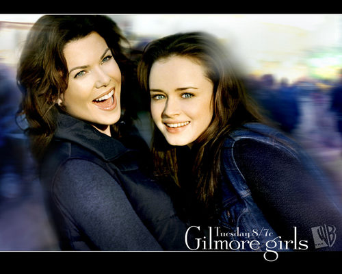 Gilmore Girls - gilmore-girls Wallpaper