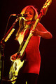 Ginger Reyes - smashing-pumpkins photo
