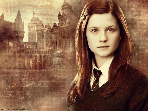 G. Weasley پیپر وال