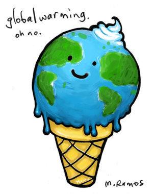 Global Warming - Keep Earth Green Photo (1025466) - Fanpop