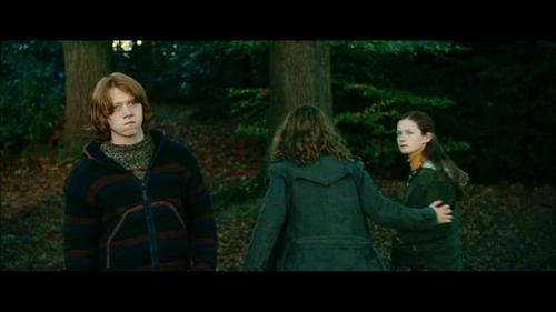 Goblet of Fire - ginevra-ginny-weasley Photo