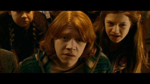 "Ginevra ""Ginny"" Weasley images Goblet of Fire wallpaper and background photos"