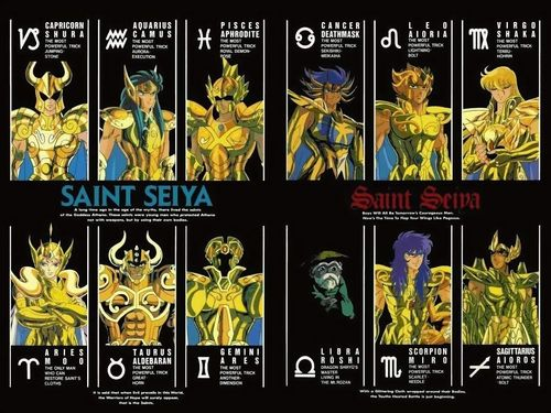 oro Saints