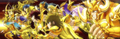 Gold Saints - saint-seiya-knights-of-the-zodiac photo