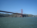 Golden Gate Bridge - san-francisco photo