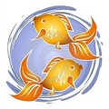 Goldfish Clipart - fish fan art