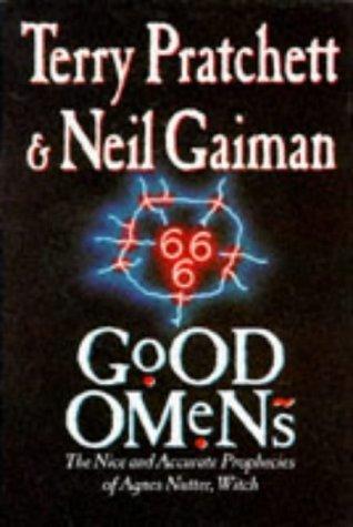 Neil Gaiman wallpaper called Good Omens