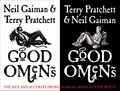 Good Omens - neil-gaiman photo