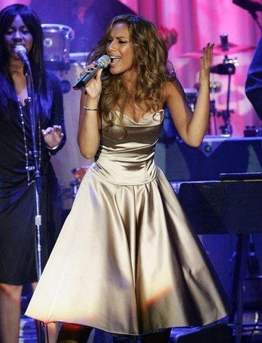 Grammy Party 08