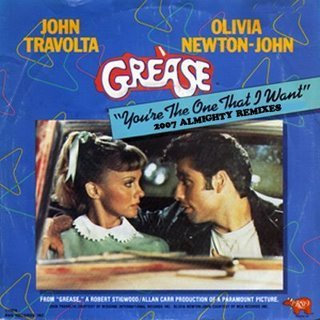Soundtracks - Grease
