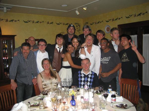 Greek cast
