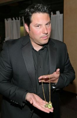greg grunberg weight gain