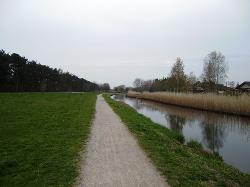 Grenå River