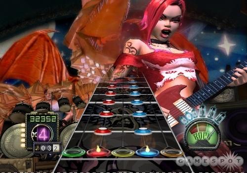 گٹار Hero III