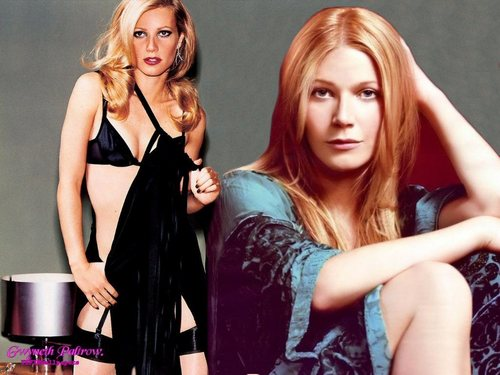 Gwyneth Paltrow wallpaper called Gwyneth