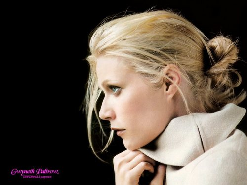 Gwyneth Paltrow wallpaper titled Gwyneth