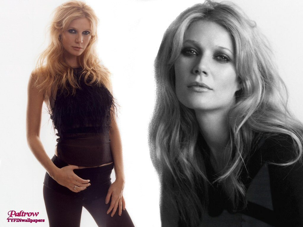 Gwyneth Paltrow - Photo Set