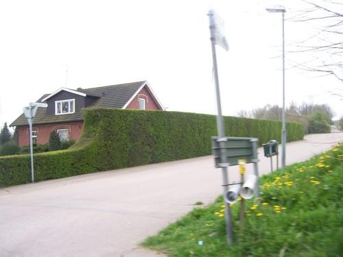 Härslöv - Skåne